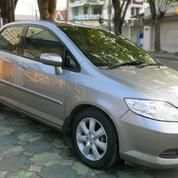 Honda City IDSI Manual 2008