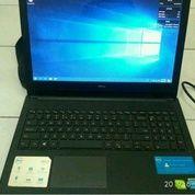 Laptop Dell 3558 Core I5 Gen.5 2.20GHz