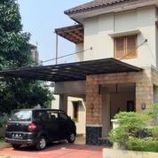 Rumah Terawat Siap Huni Di Kebagusan Dalam Cluster Besar
