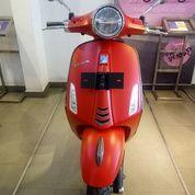 Vespa Primavera S LED 150cc I Get ABS (RED PROFONDO)