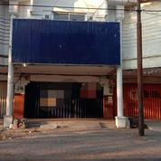 Ruko Rungkut Mapan 2 Lantai Surabaya Timur