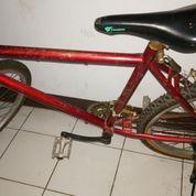 Sepeda Touring Vintage