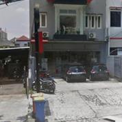 Gedung Mewah 2 Lantai Tempat Usaha Di Jl. Prof Sutami