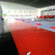 Lantai Futsal Interlock