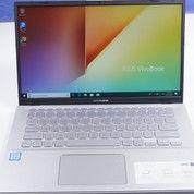 Ingin Miliki Laptop Asus Vivobook A412 Series Dengan Proses Di Cicil