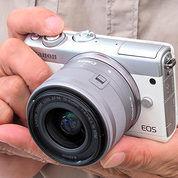 Segera Miliki Camera Mirrorles Canon Eos M10 Mudah Agan Cicil