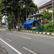 Tanah Pinggir Jalan Raya Jogja Kota 2000 Meter