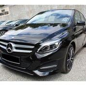 Mercedes Benz B200 2016 Sport AMG Line Bukan Urban