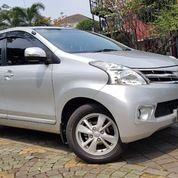 Toyota Avanza 1.5 G MT 2014,Si Tangguh Yang Serba Bisa