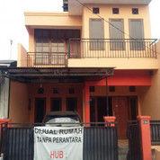 RUMAH 2 LT SIAP HUNI, JATIKRAMAT, BEKASI (Prop902)