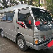 Isuzu ELF Minibus Short Tahun 2015