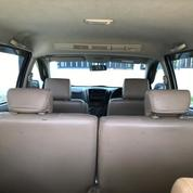 Toyota Avanza 2015 Tipe G