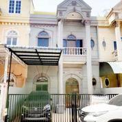 Rumah Komplek The Mansion (Jalan Purnama/Gaperta Ujung) Medan
