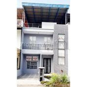 Rumah Komplek Mutiara Residence Blok J Medan (1)