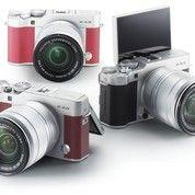 Fujifilm XA3 Mirrorles Bisa Di Angsur Tanpa Kartu Kerdit Gan