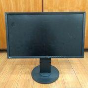 Monitor Second EIZO 23inch