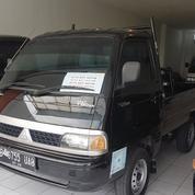 Mitsubishi Colt T120ss Pick Up 2018 Plat B - Jakarta