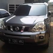 Nissan X-Trail ST 2011 A/T Abu2 Electric Seat Ac Double Pjk Panjang TDP Minim