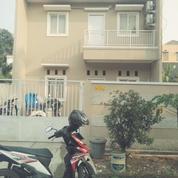 Rumah Ekslusif Islamic Village Kelapa Dua Tangerang