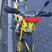 KAWASAKI KLX 150cc Tipe BE SE LE