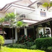 Villa Lokasi Cipanas Tanah Luas