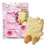 Cetakan Roti/Kue Hello Kitty 3D