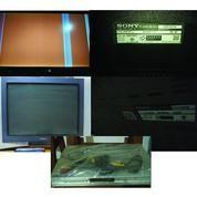 TV LCD Dan Tabung