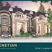 Ruko & Villa Sunlake City Residence (@Jl. Bandar Labuhan - Tanjung Morawa) Medan
