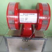 Motor Sirine Yahagi S-313 Radius 1000 Meter - 081384449443