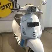 New Vespa Matic Sprint 150 Iget Abs
