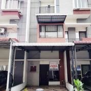 Rumah Komplek Tivoli (Jalan Titi Papan) Medan