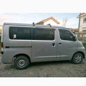 Grandmax Minibus 2015