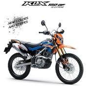 Klx Bf Se Extreme 150