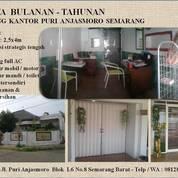 Sewa Ruang Usaha / Kantor Di Semarang