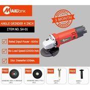 Mailtank Mesin Gerinda Tangan / Angle Grinde SH-01