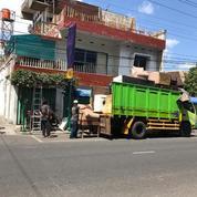 Ruko 3 Lantai Di Area Bisnis Lempuyangan Jogja Kota