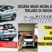 DP 0 Mitsubishi Xpander Malang Free Cover Jok / Angsuran 3.2 JTan Hanya Di Bulan Ini Saja.