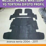Karpet Karet Avanza Xenia Vvti Lama