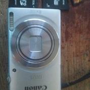 Camera Canon IXUS 175 Second