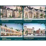Ruko & Villa Sunlake City Residence (@Jl. Bandar Labuhan - Tanjung Morawa) Medan (1)