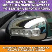 Cover Spion Chrome With Lamp Avanza Xenia Vvti