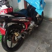 Motor Yamaha Jupiter Mx 2013