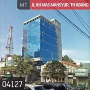 Office Jl KH Mas Mansyur, Tanah Abang, Jakarta Pusat