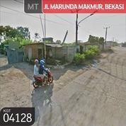 Kavling Jl Marunda Makmur, Bekasi, Jawa Barat