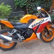 Honda Cbr Repsol Mulus