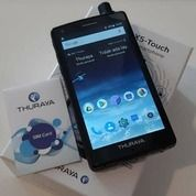 Thuraya X5 Touch With Android OS SAT & GSM Always ON (NEW)