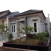 Rumah Siap Huni Posisi Hook SHM Bonus Canopy Uang Muka Ringan