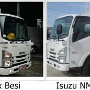 Isuzu NMR 71 Truck Tahun 2019 ( Unit Baru )