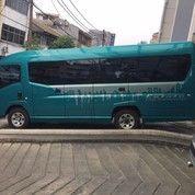 Isuzu Elf Microbus Long 20 Seat Tahun 2019 ( New Armada )