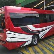 Isuzu Elf Microbus 20 Seat Executive Th 2019 ( Unit Baru )
